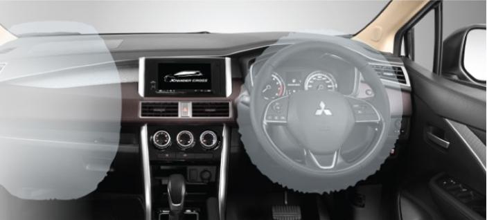 Fitur Mitsubishi Xpander Cross